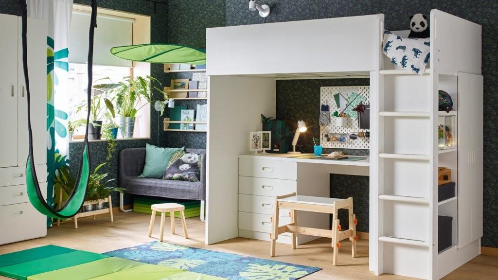 Ikeakinderzimmer Im Test Wie Giftig Sind Die Ausdünstungen von Ikea Teppich Für Kinderzimmer Photo
