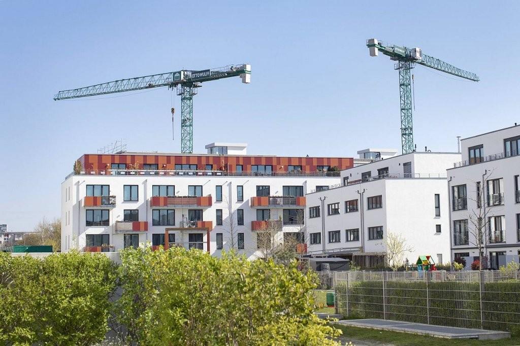 Immobilienschnäppchen Wo Sich Der Wohnungskauf Noch Lohnt  Focus von Wohnung Kaufen Frankfurt Von Privat Bild