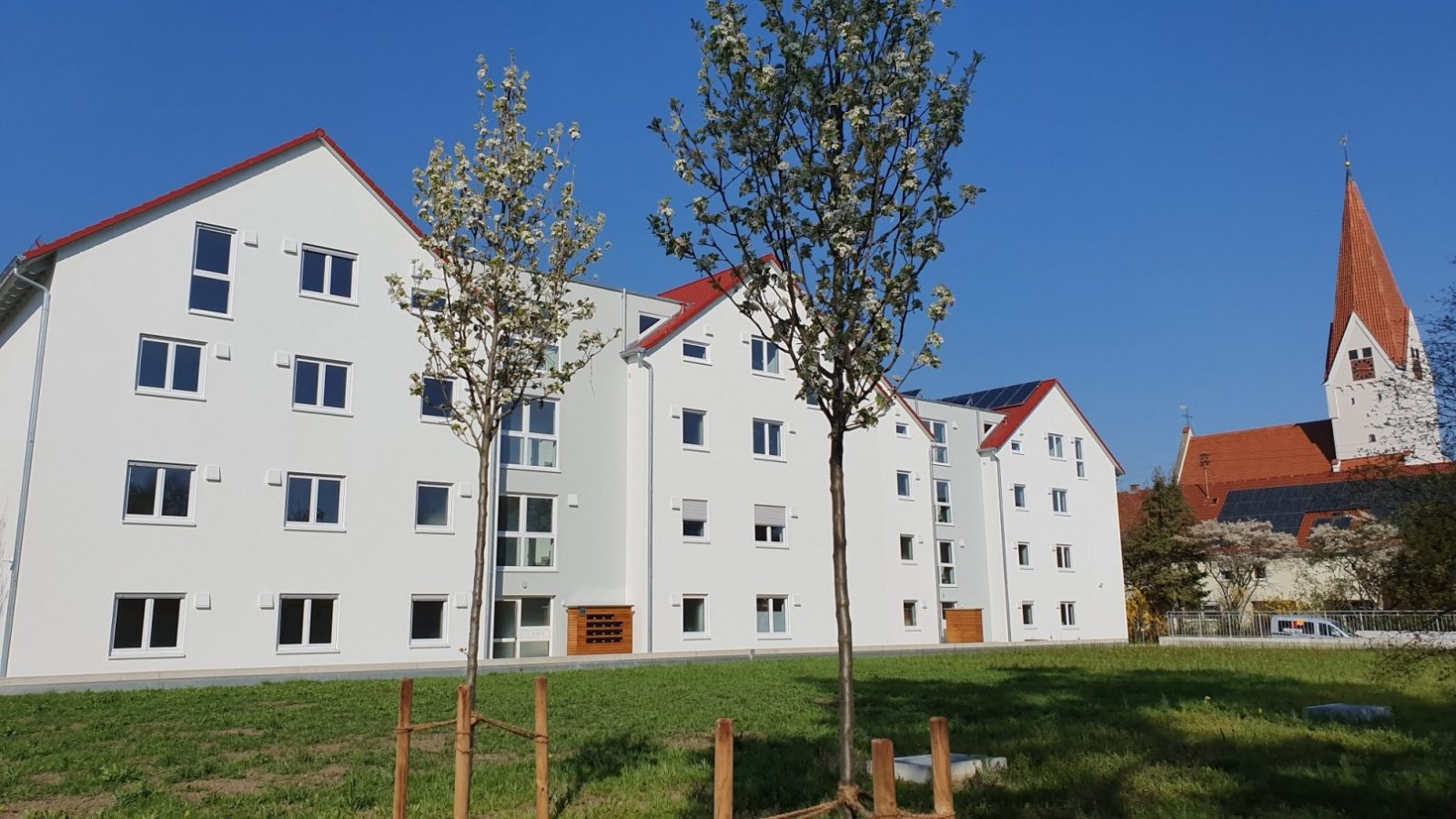 In Planung Gerstmayerstr 2 In Neuulmburlafingen  Wohnung Kaufen von Wohnung Kaufen Ulm Mitte Photo