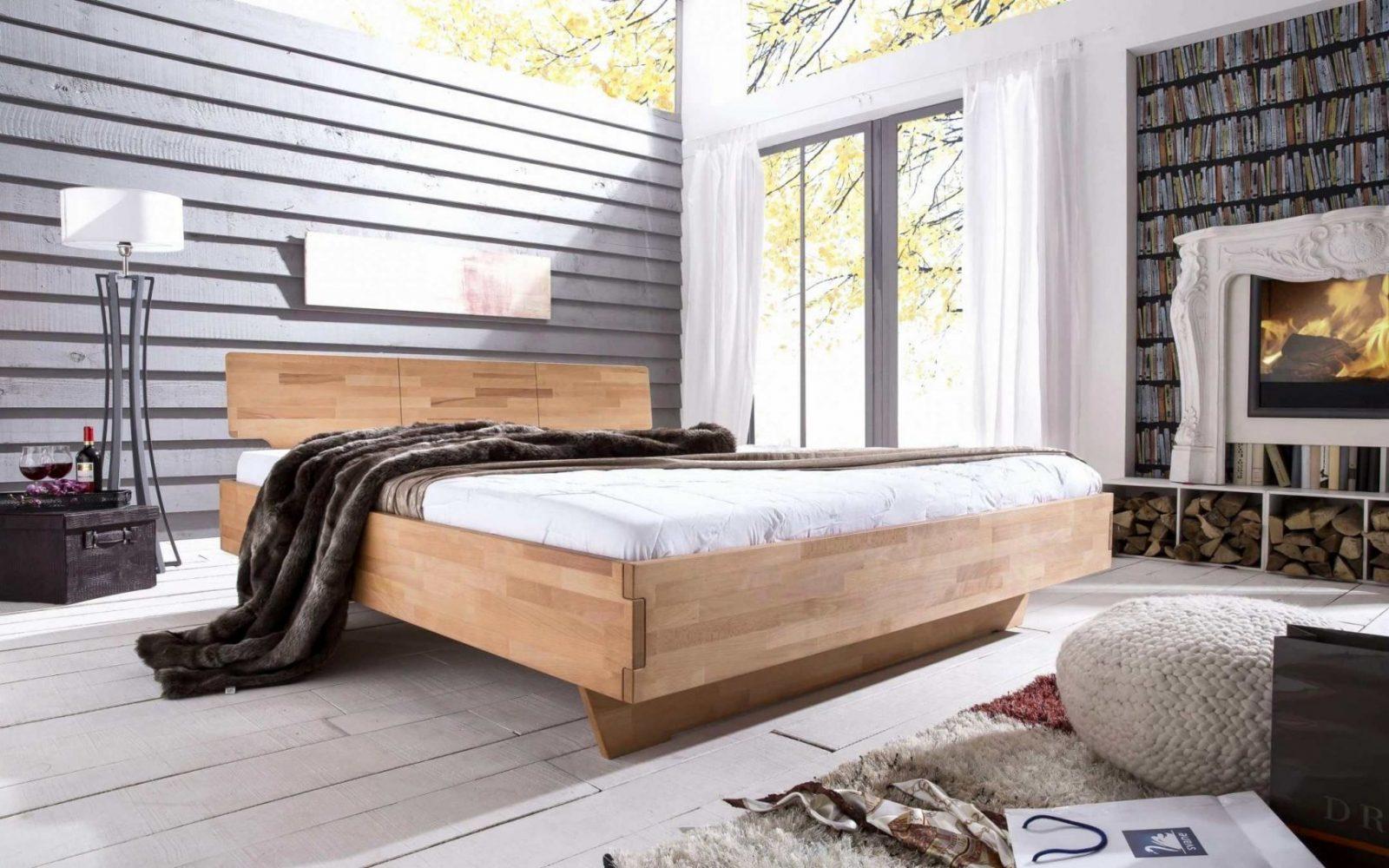 Indirekte Beleuchtung Hinter Bett Mit Schön Schlafzimmer Wand Hinter von Indirekte Beleuchtung Schlafzimmer Selber Bauen Bild