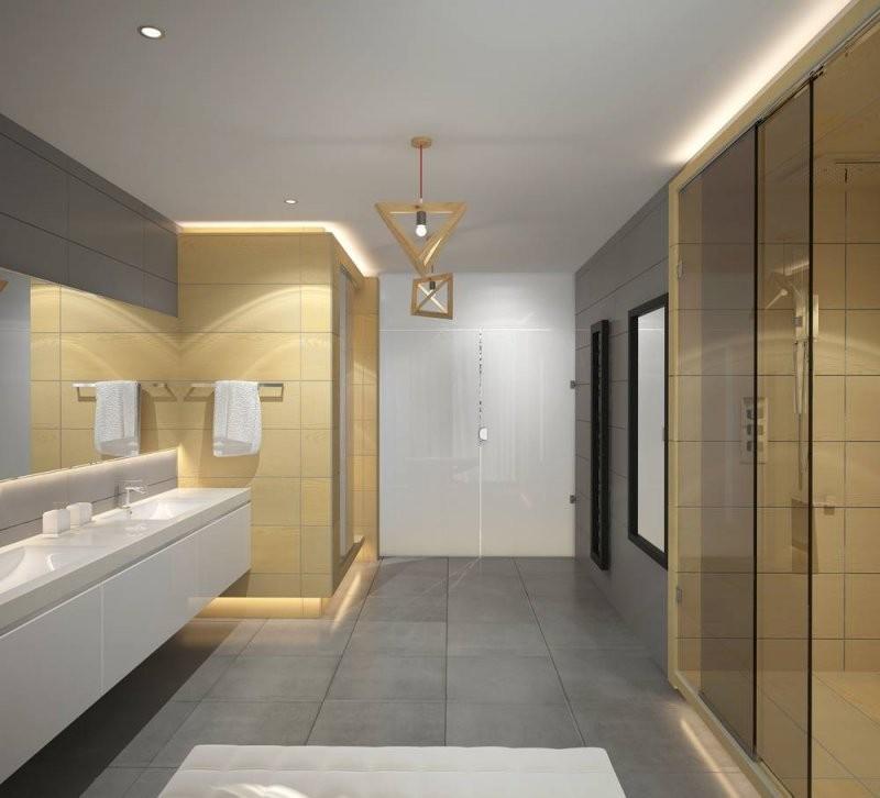 Indirekte Beleuchtung Mit Led Selber Bauen Auswahl > Aufbau > Tips von Indirekte Beleuchtung Schlafzimmer Selber Bauen Bild