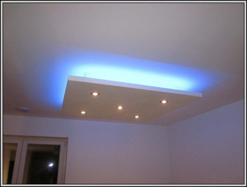 Indirekte Beleuchtung Selber Bauen Led Beleuchthung  Inspiration von Indirekte Wandbeleuchtung Selber Bauen Bild