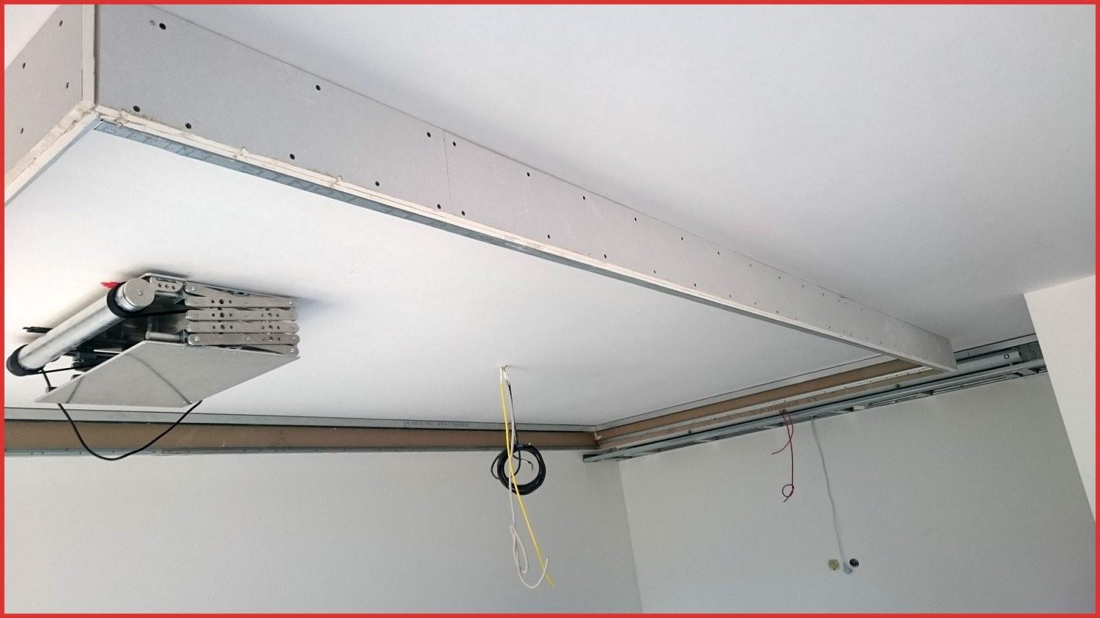 Indirekte Beleuchtung Selber Bauen Rigips 100970 20 Bilder Indirekte von Rigips Decke Indirekte Beleuchtung Bild