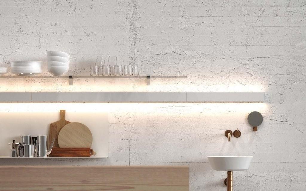 Indirekte Beleuchtung Selber Bauen  Tipps  Ideen  Lumizil von Indirekte Wandbeleuchtung Selber Bauen Photo