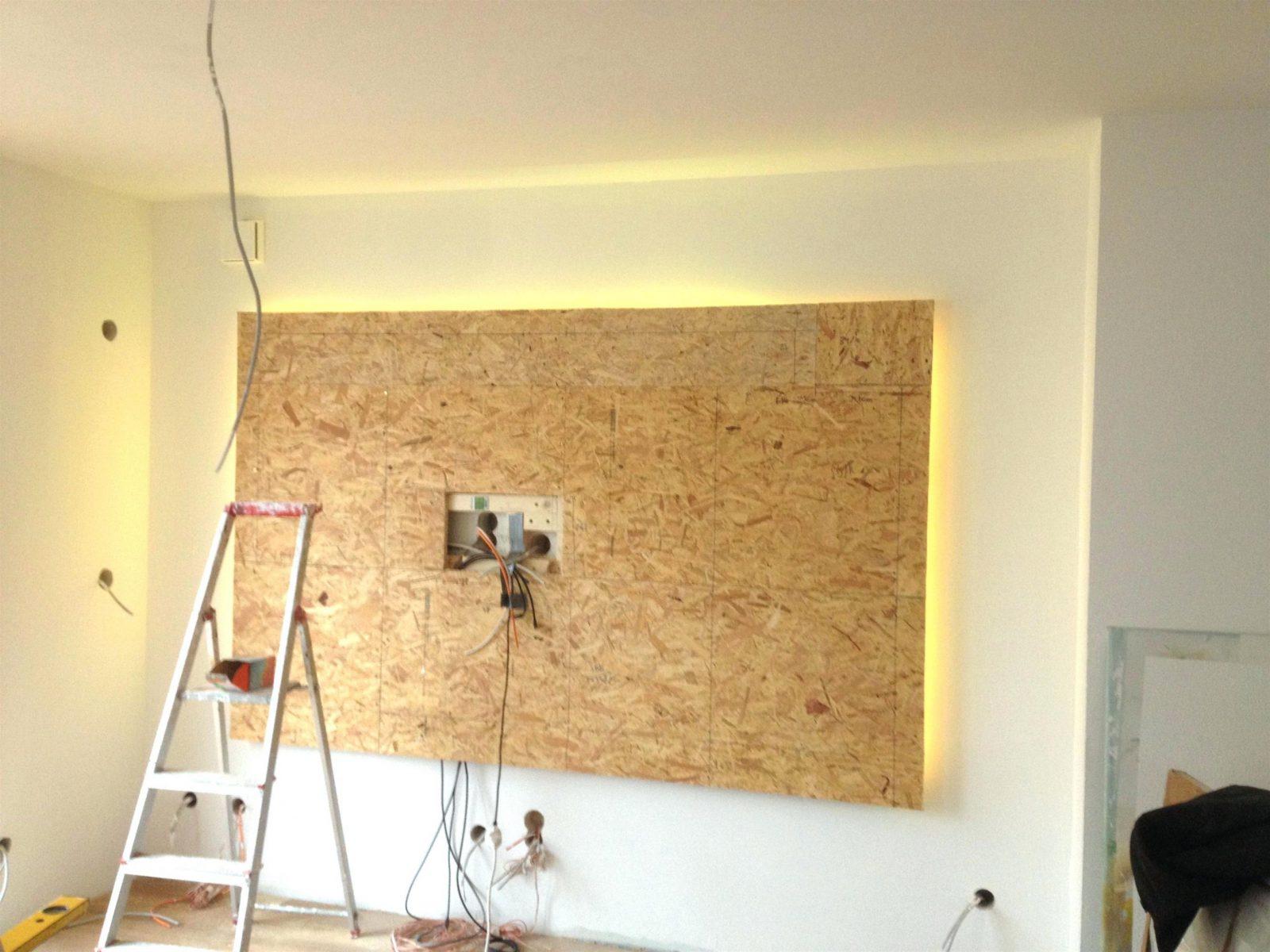 Indirekte Beleuchtung Wand Wohnzimmer von Indirekte Beleuchtung Selber Bauen Wand Photo