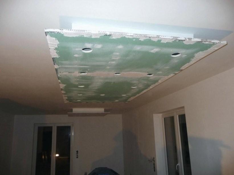 Indirekte Beleuchtung Wohnzimmer Selber Bauen von Indirektes Licht Decke Selber Bauen Photo