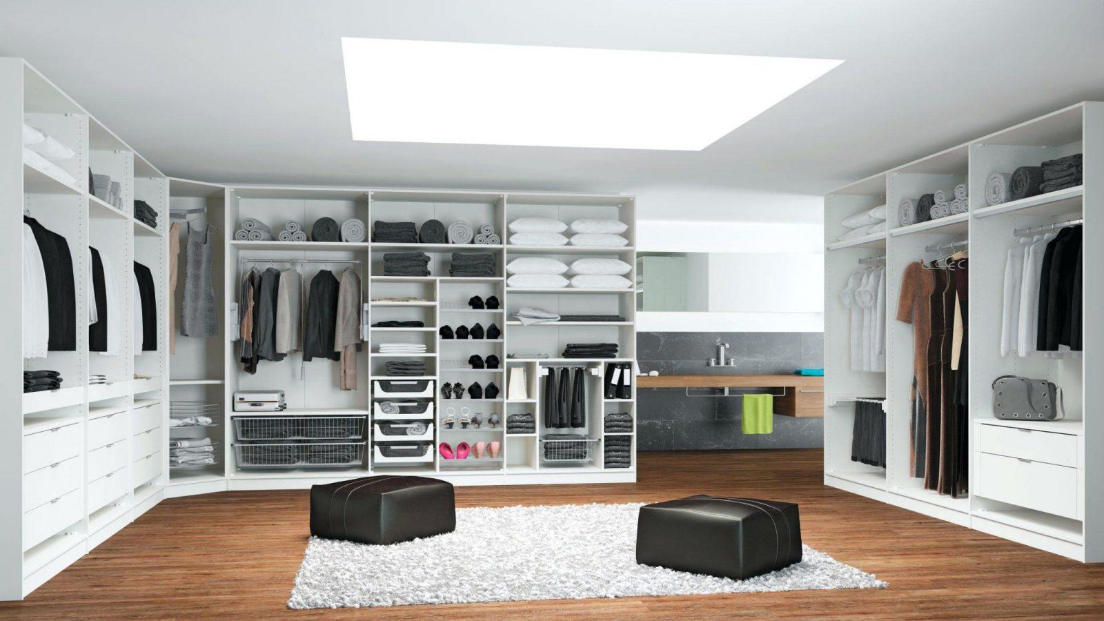 Innenarchitektur Schlafzimmer Mit Begehbarem Kleiderschrank von Begehbarer Kleiderschrank Kleines Schlafzimmer Photo