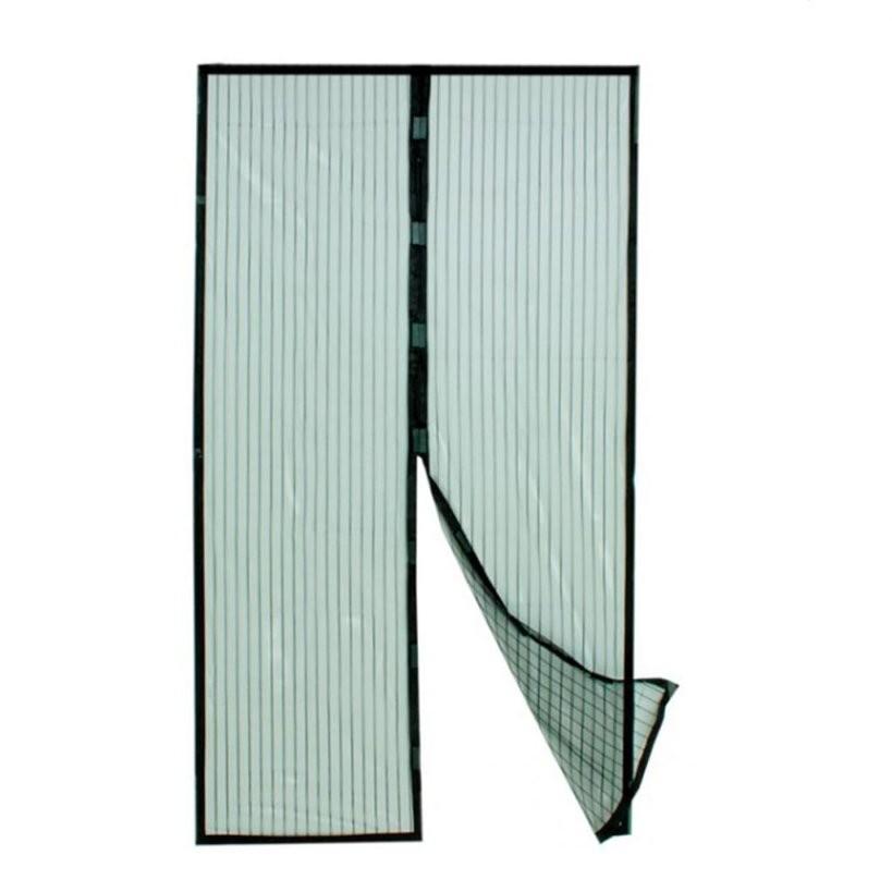 Insektenschutzvorhang Türvorhang Magnet Verschluss I  Real von Insektenschutzvorhang Für Türen Mit Magnet Bild
