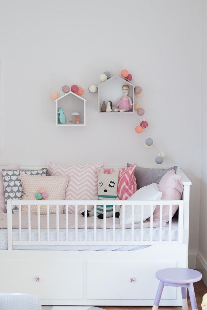 Inspiration Ikea Hemnes Daybed Pimpen  Mother's Finest von Ikea Hemnes Bett Ausziehbar Bild