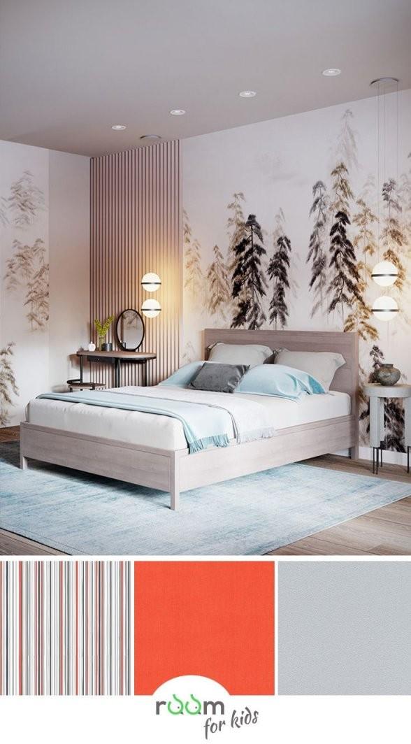 Inspiration Jugendzimmer Mädchen Wandgestaltung Mit Fototapete von Tapeten Für Jugendzimmer Mädchen Bild