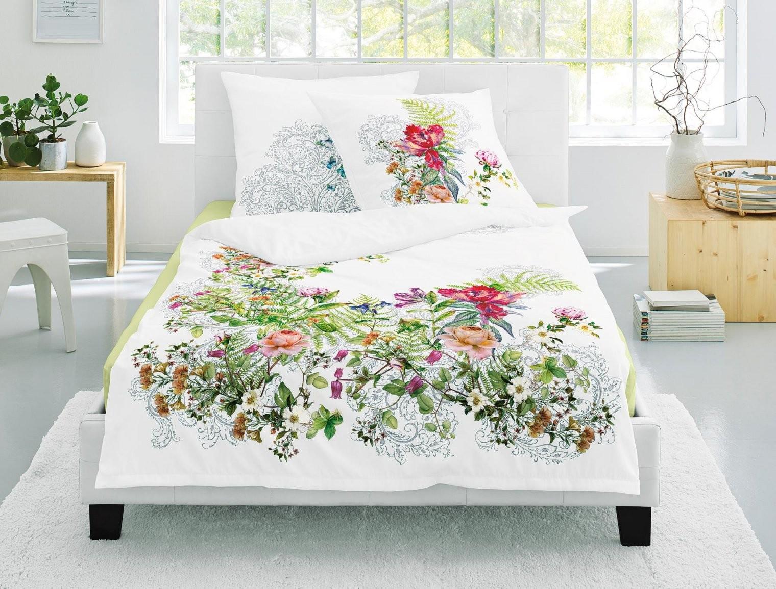 Irisette Bettwäsche von Bettwäsche 220X240 Günstig Bild