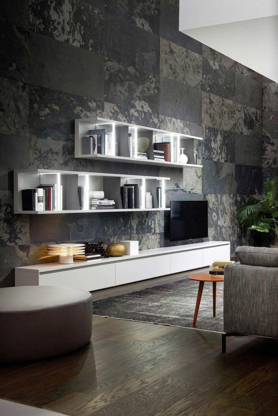 Italienische Designermöbel ® Livarea Möbel Online Shop von San Giacomo Möbel Italien Bild