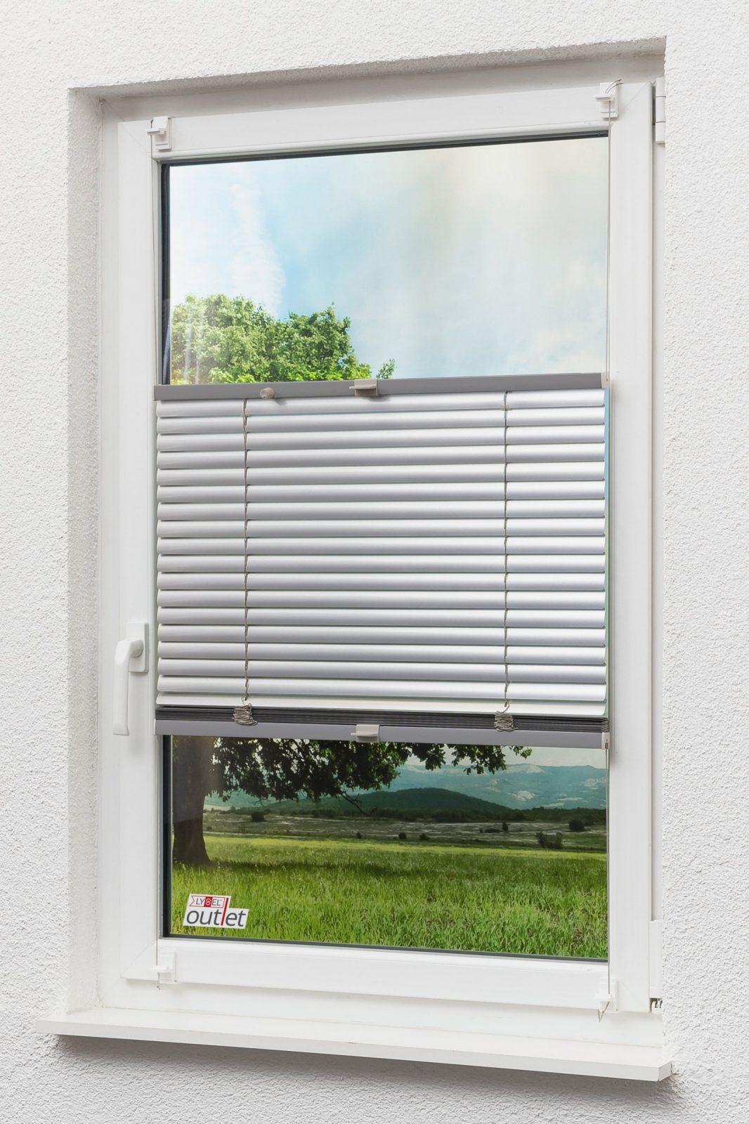 Jalousien Im Standardmaß Auf Wohntextilien von Jalousien Innen Zum Klemmen Photo