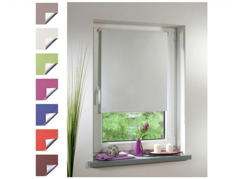 Jalousien Zum Einhängen Ins Fenster  Haus Ideen von Fenster Rollo Zum Einhängen Bild