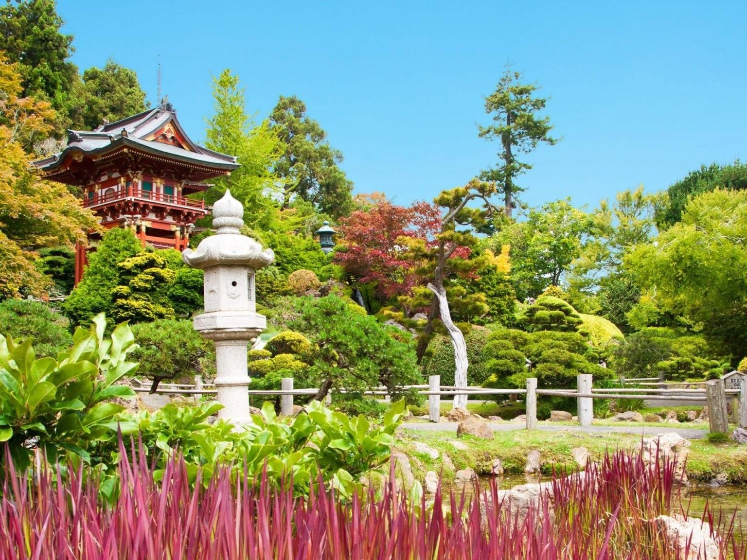 Japanischen Garten Anlegen  10 Ideen Mit Bildern Pflanzen  Deko von Japanische Deko Für Garten Photo