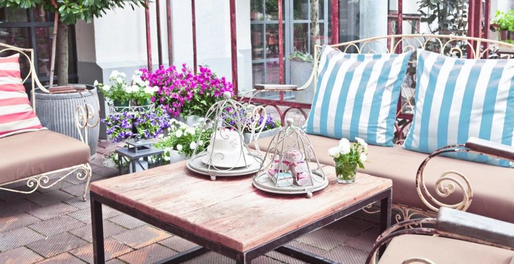 Japanischer Garten Bis Zu 70% Reduziert Hier Bei Westwing von Japanische Deko Für Garten Bild