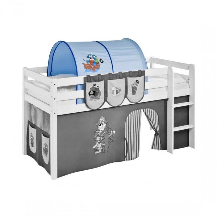 Jetzt Bei Home24 Spielbett Von Lilokids  Home24 von Tunnel Für Kinderbett Selber Machen Photo