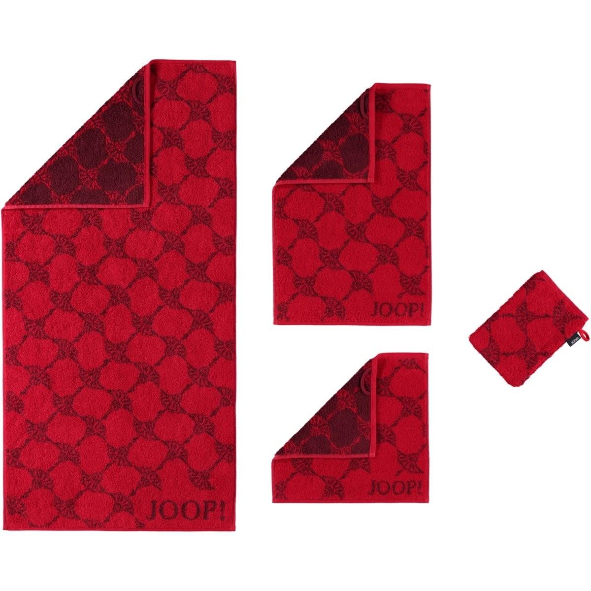 Joop Handtücher Cornflower 1611 Cassis  22  Handtuchwelt von Joop Handtücher Set Günstig Photo