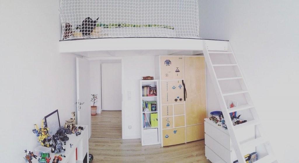 Jugendzimmerideen So Wird Das Kinderzimmer Verwandelt von Jugendzimmer Gestalten Ideen Bilder Bild