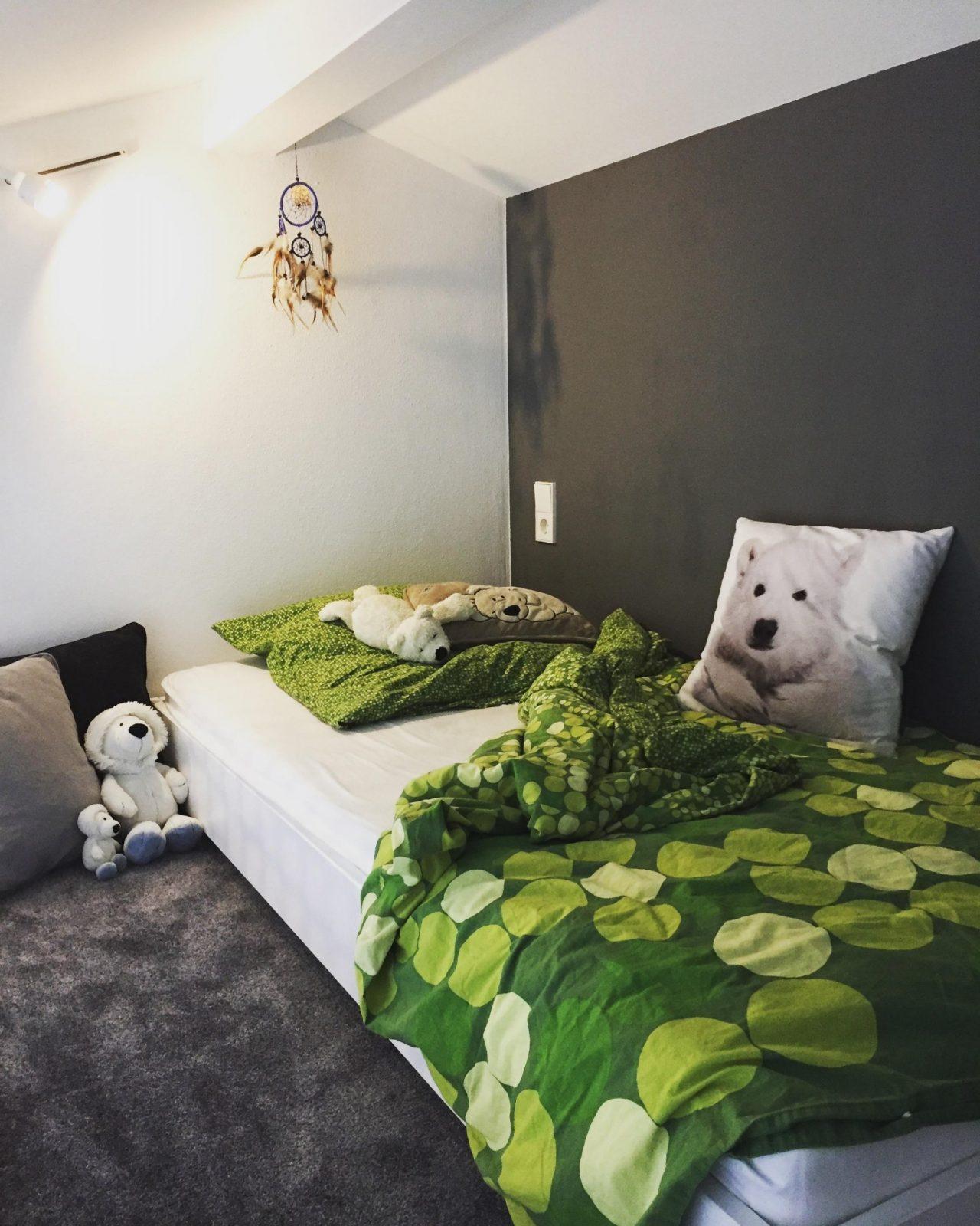 Jugendzimmerideen So Wird Das Kinderzimmer Verwandelt von Jugendzimmer Ideen Für Kleine Zimmer Bild