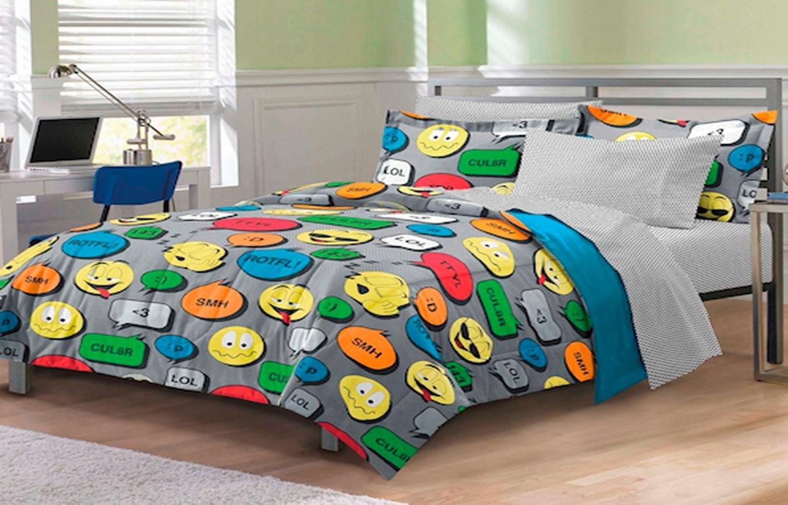 Jung Und Wild Zimmer 21 Coole Bettwäsche Für Teenager von Coole Bettwäsche Für Teenager Bild
