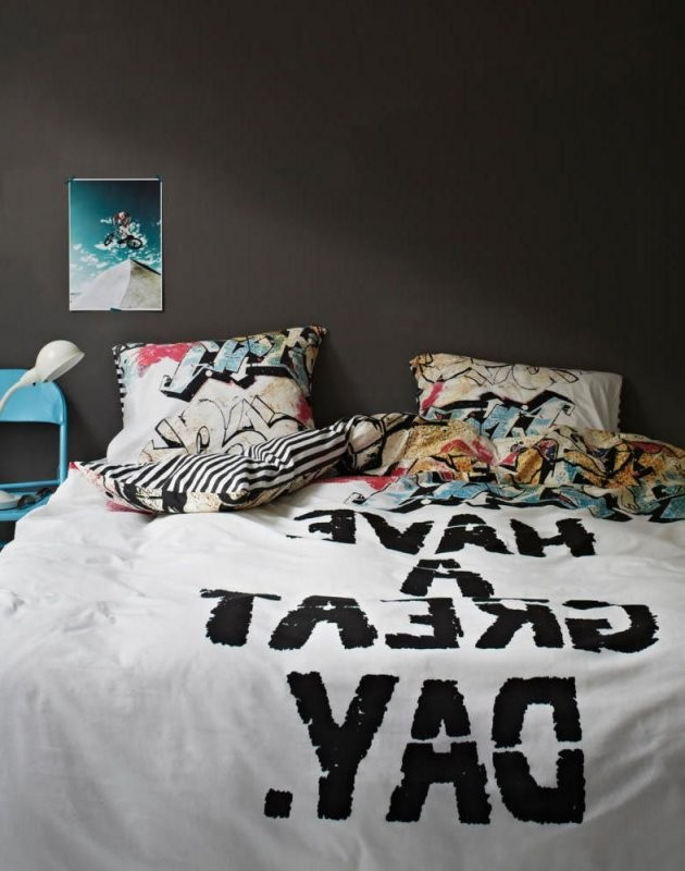 Jung  Wilde Zimmer 21 Coole Bettwäsche Für Teenager Sigmundfreud von Coole Bettwäsche Für Jungs Photo
