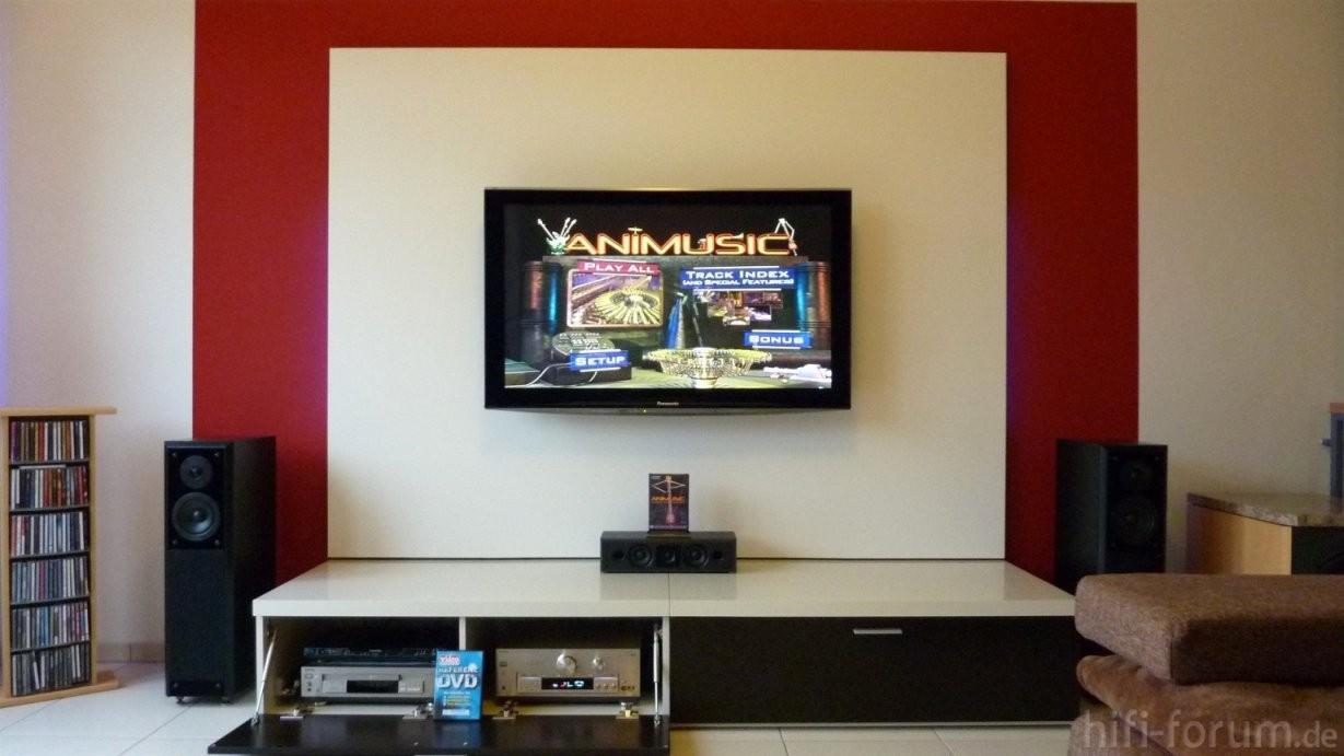 Kabel Verstecken Tv Wand Moderne Die Meisten Erstaunlich Mit von Fernseher Im Wohnzimmer Verstecken Bild