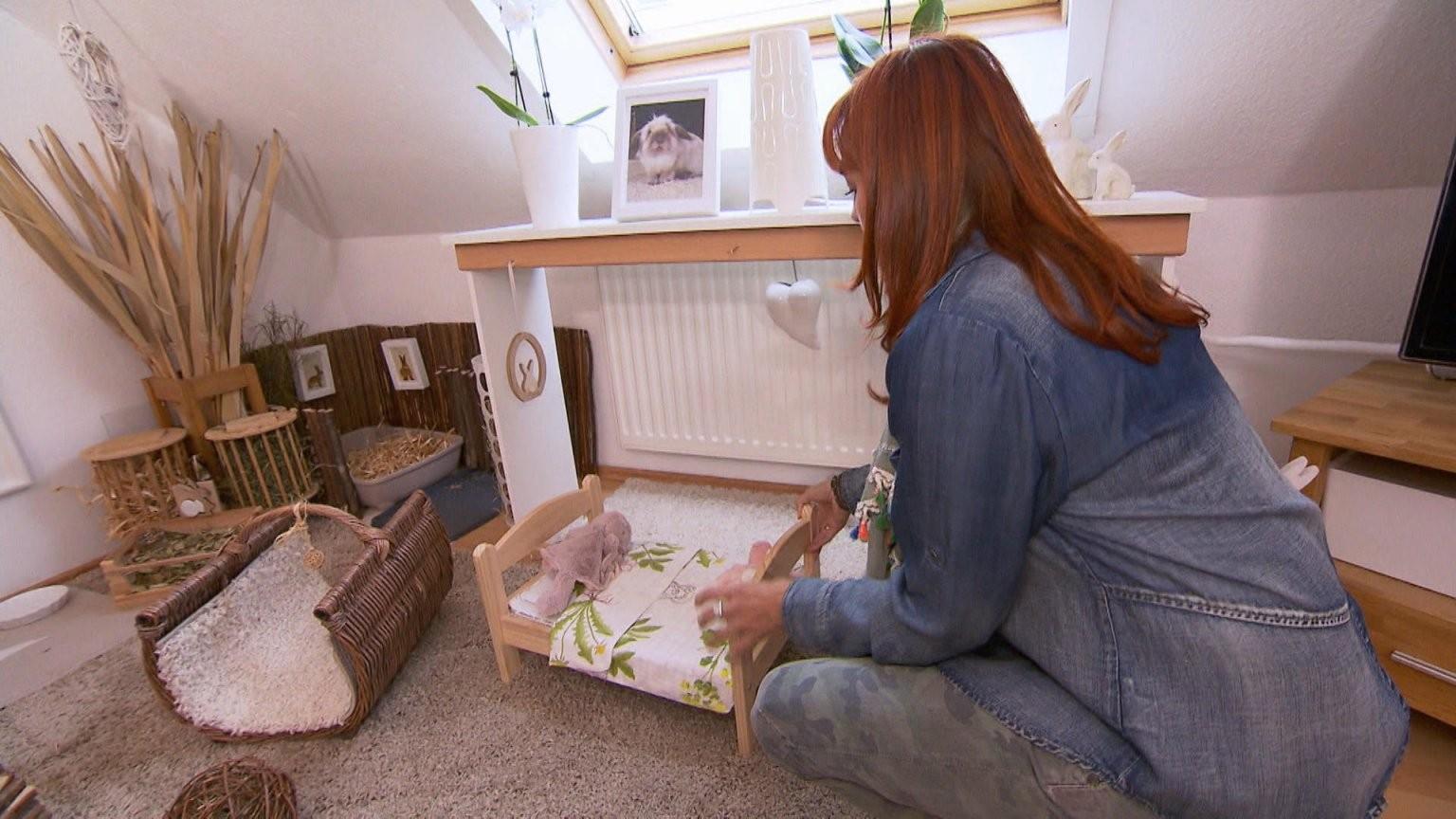 Kaninchen Spielplatz Selber Bauen | Haus Bauen