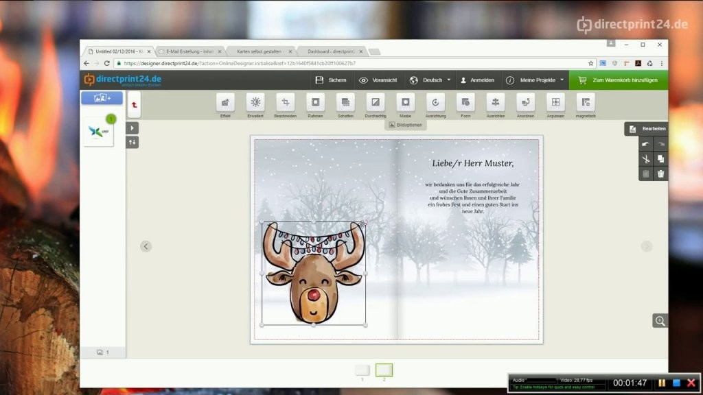 Karte Selbst Gestalten Und Drucken Lassen  Youtube von Yugioh Karten Selbst Erstellen Photo
