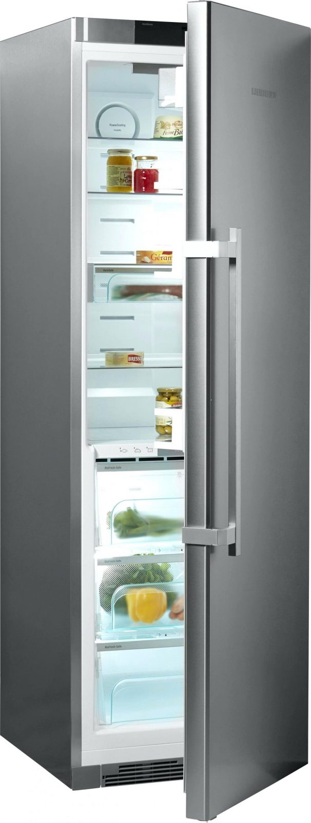 Kbies 4350 Premium Biofresh K Black With Discount Fridge 1 L von Liebherr Kbies 4350 Premium Biofresh Bild