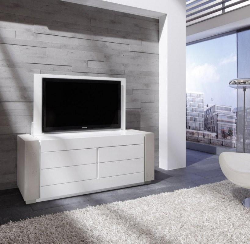 Kein Statussymbol Mehr Schatz Versteck Den Fernseher Die Gäste von Fernseher Im Wohnzimmer Verstecken Bild
