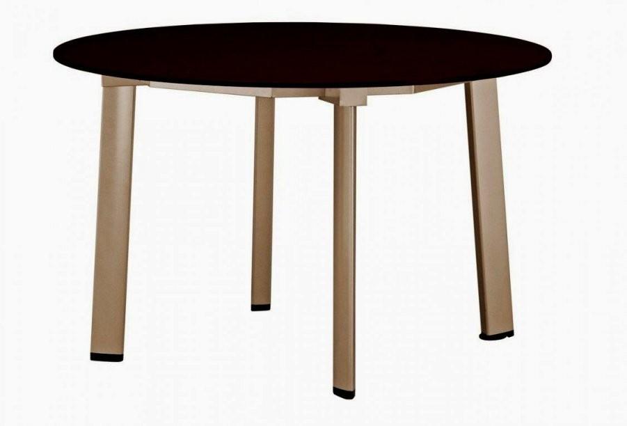 Kettler Gartentisch Rund 120 Cm 40 Beispiel  Vetosb202 von Gartentisch Rund 120 Cm Wetterfest Bild