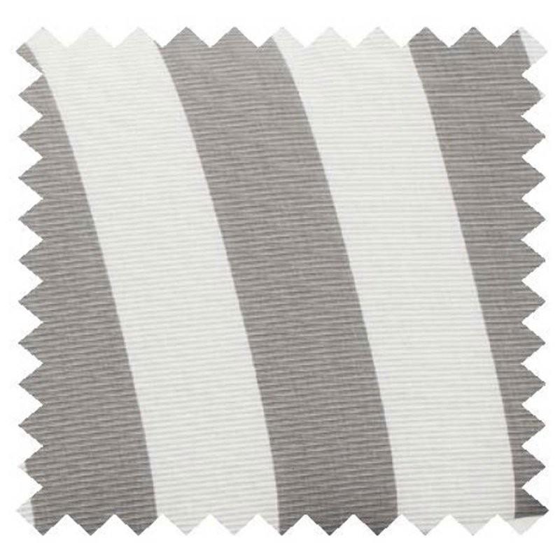 Holzdecke Weiß Streichen Ohne Abschleifen: Kettler Solid Polsterauflage Dessin 744 Streifen Grau