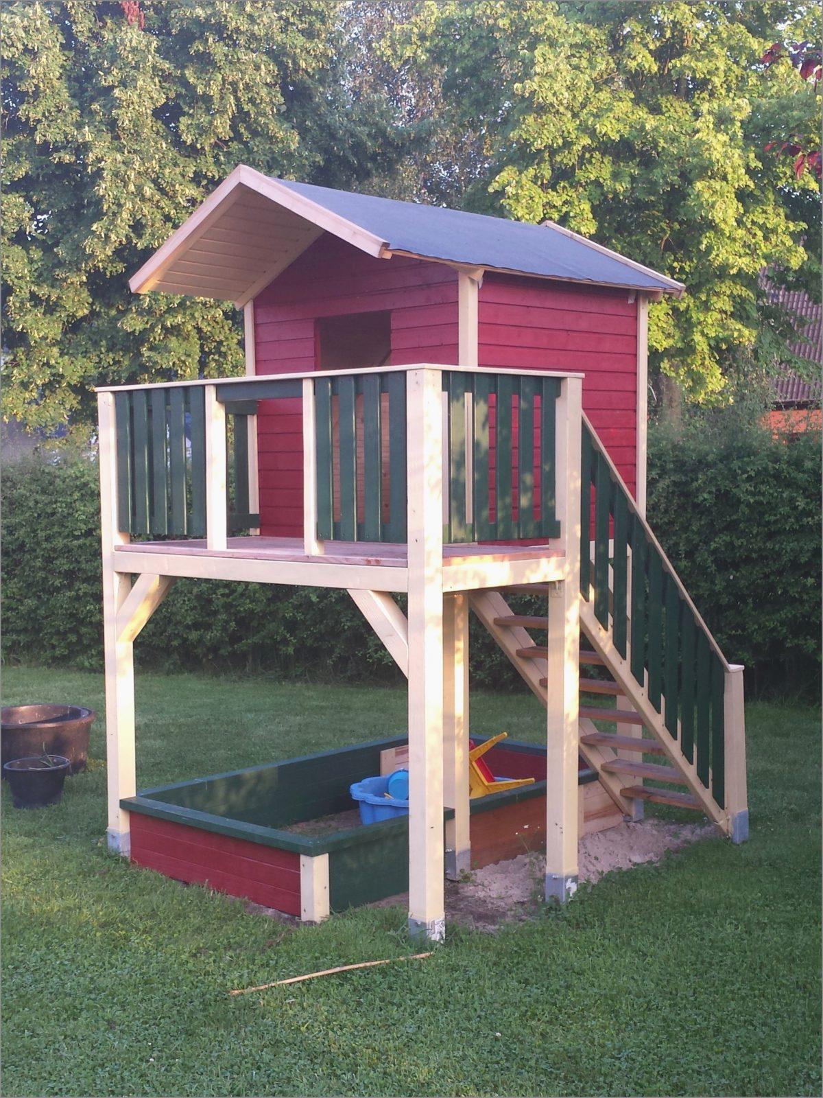 Kinder Holzhaus Selber Bauen Beispiele 46 Neu Fotos Von Kinderbett von Kinder Holzhaus Selber Bauen Bild