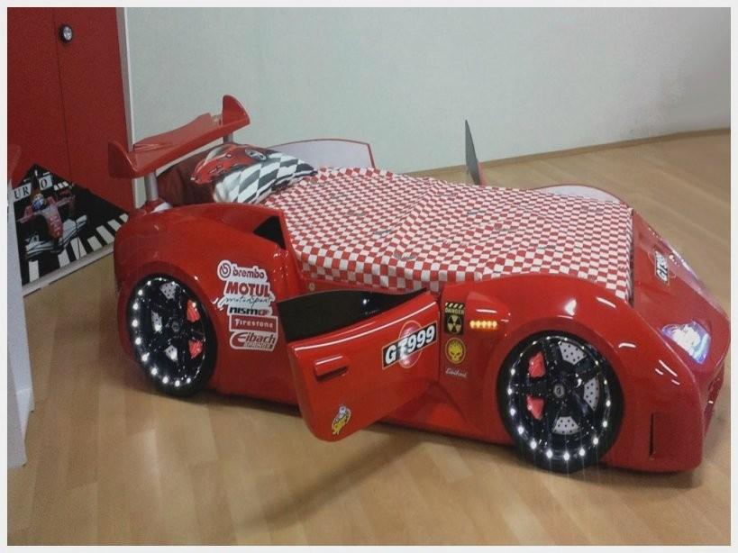 Kinderbett Selber Bauen Auto  Dekorieren Bei Das Haus von Kinderbett Selber Bauen Auto Photo