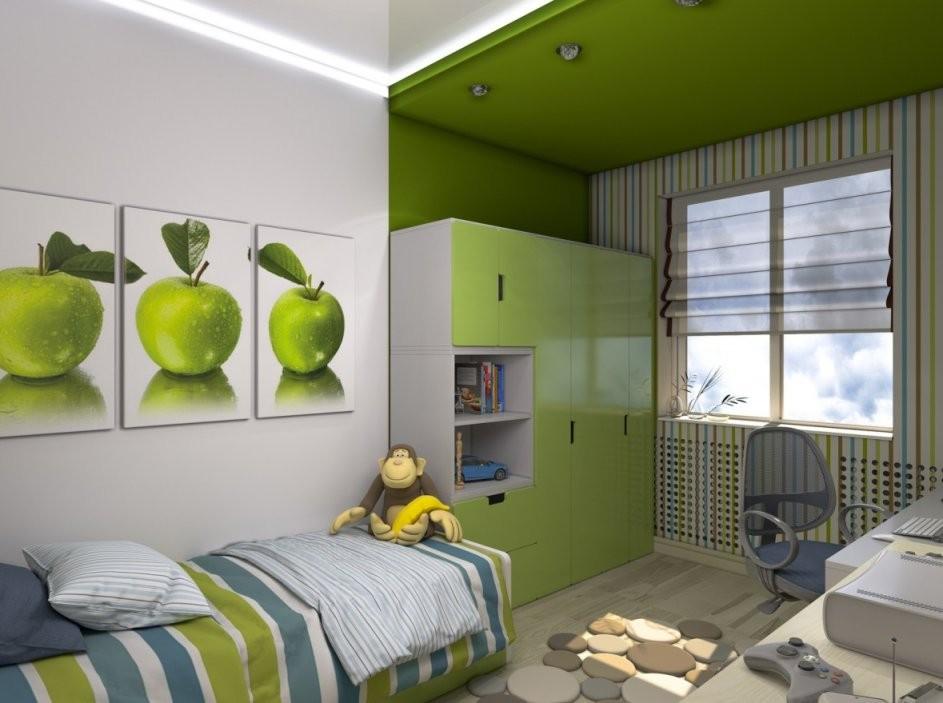 Kinderzimmergestaltung 10 Ideen Fürs Kinderzimmer von Kinderzimmer Für Jungs Gestalten Photo
