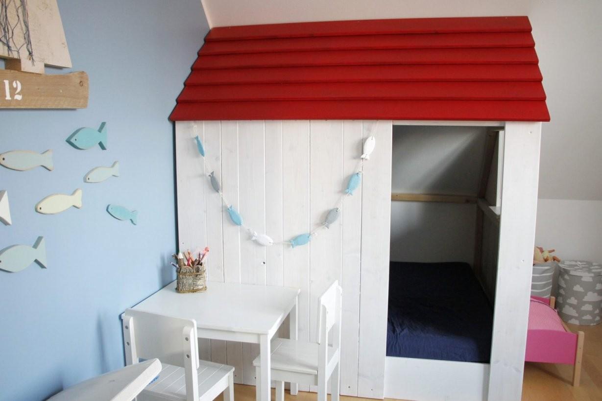 Kinderzimmerspielhaus Selber Bauen Holzprojekt Für Anfänger Und von Holz Spielhaus Selber Bauen Bild