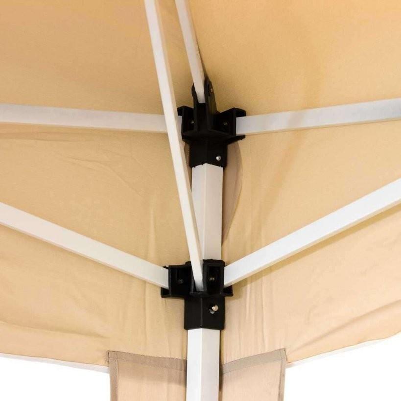 Klapp Falt Pavillon 3X3M Wasserdicht  Zelte  Pavillons von Falt Pavillon 3X3M Wasserdicht Bild