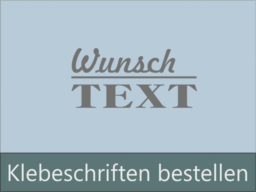 Klebeschriften  Klebebuchstaben von Helm Aufkleber Selber Gestalten Photo