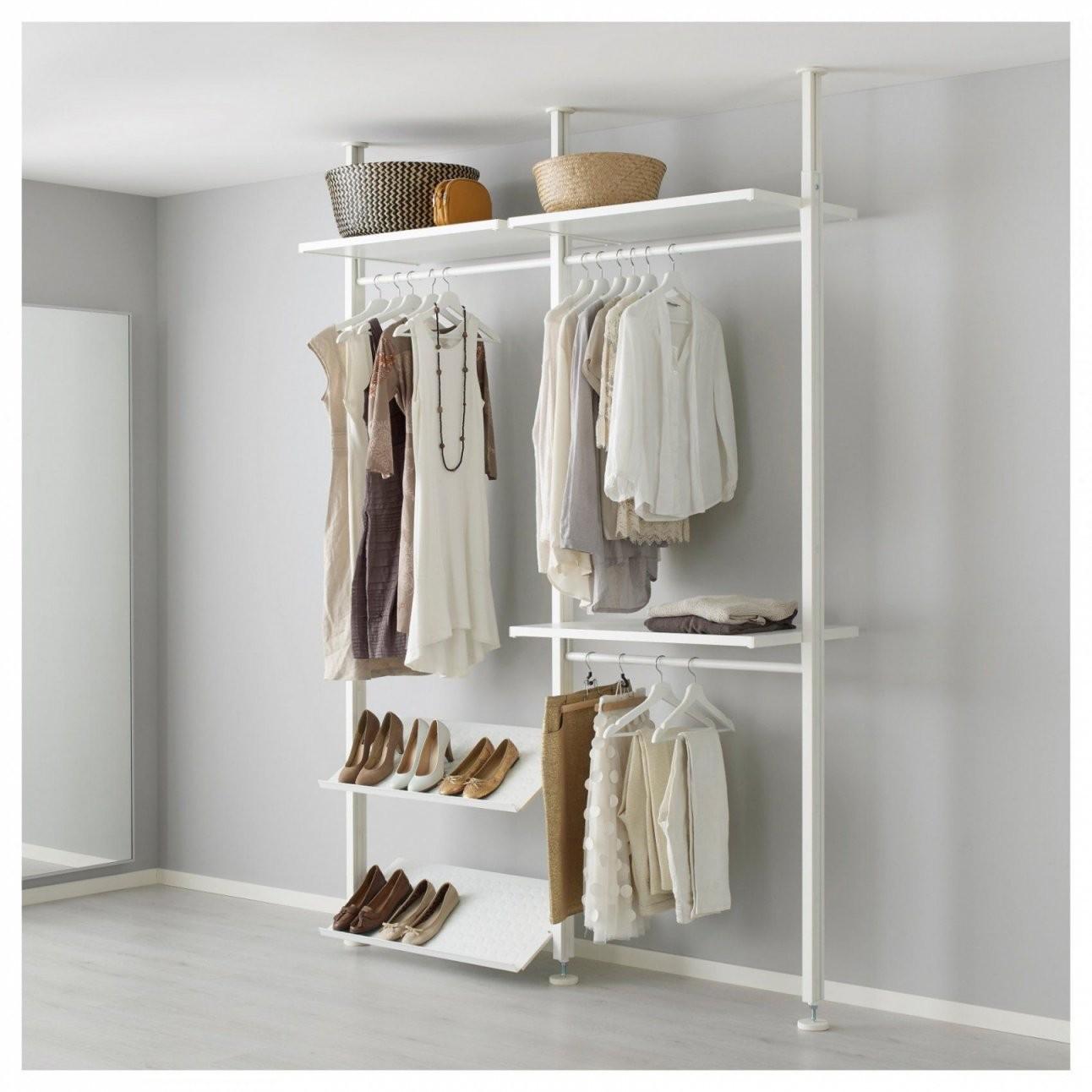 Kleideraufbewahrung Selber Bauen — Temobardz Home Blog von Begehbarer Kleiderschrank Selber Bauen Ikea Bild