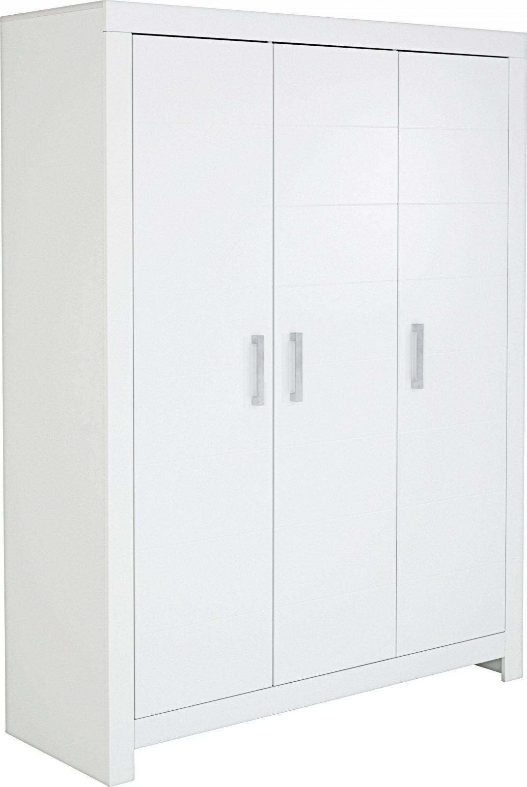 Kleiderschrank 3Türig Weiß Online Kaufen ➤ Xxxlutz von Paidi Fiona Kleiderschrank 3 Türig Photo