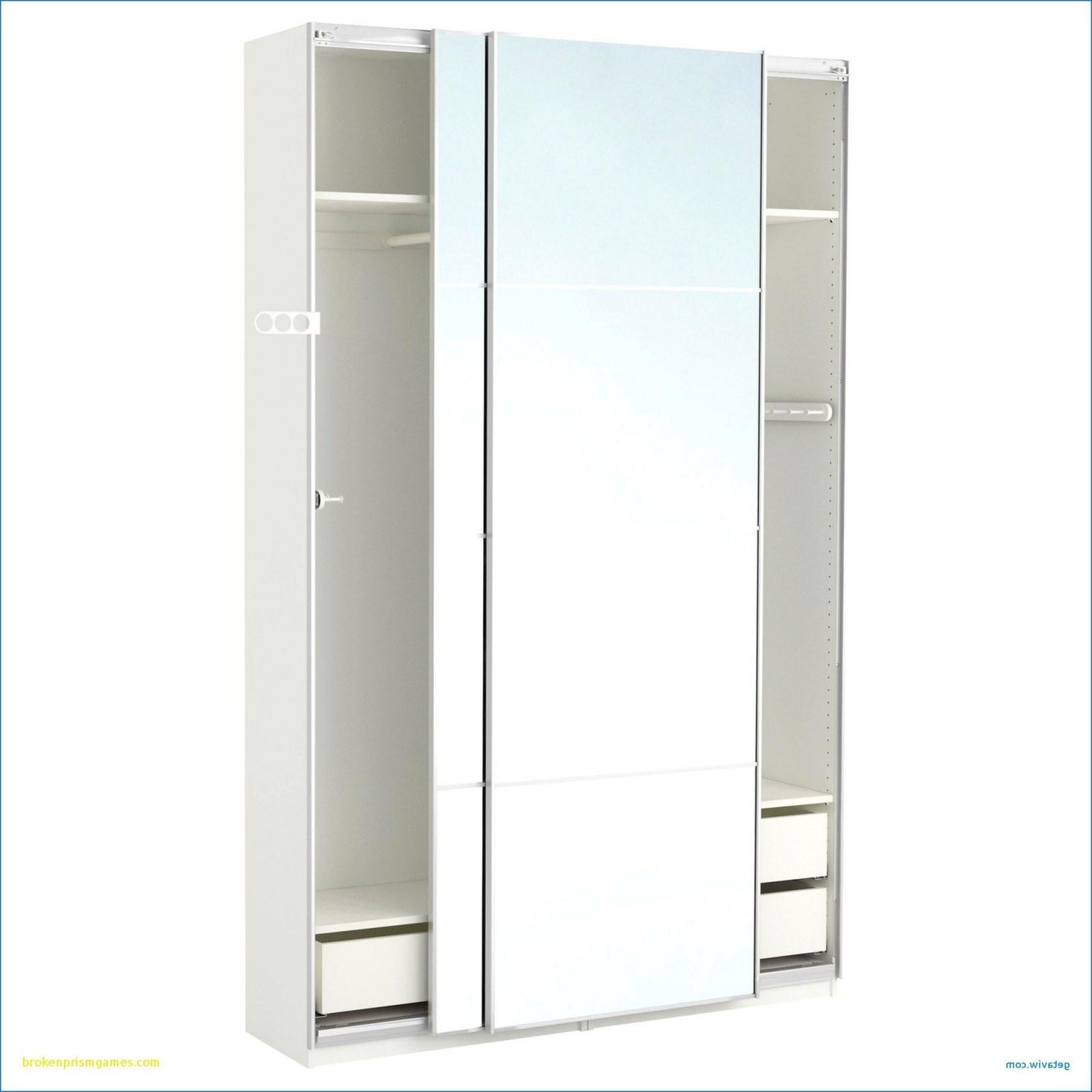 Kleiderschrank 80 Cm Breit — Haus Möbel von Schrank 40 Cm Tief Bild
