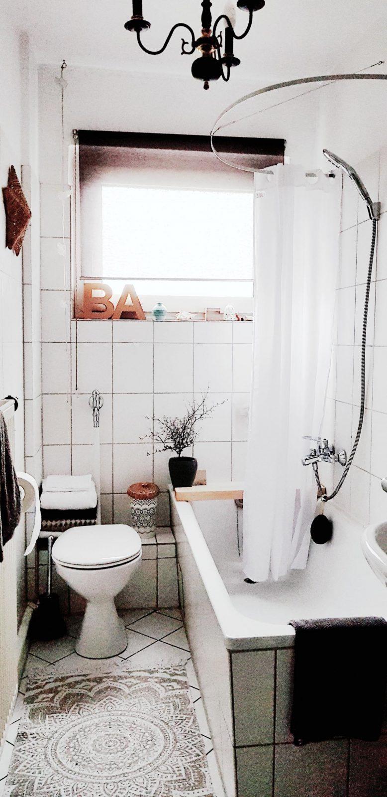 Kleine Badezimmer Größer Machen Finde Ideen Bei Couch von Kleine Bäder Die Besten Lösungen Bis 10 Qm Bild