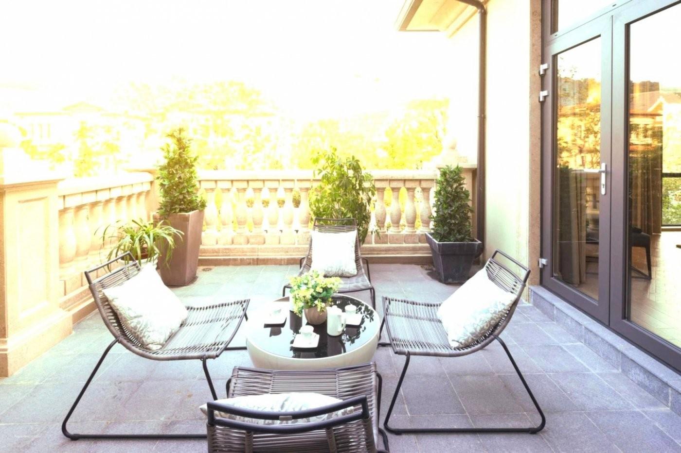 Kleine Balkone Gestalten — Temobardz Home Blog von Balkon Ideen Kleiner Balkon Bild