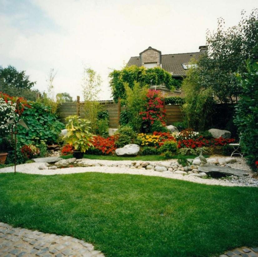 Kleine Gärten Gestalten Praktische Lösungen Neu Atemberaubend 97 von Kleine Gärten Gestalten Praktische Lösungen Photo