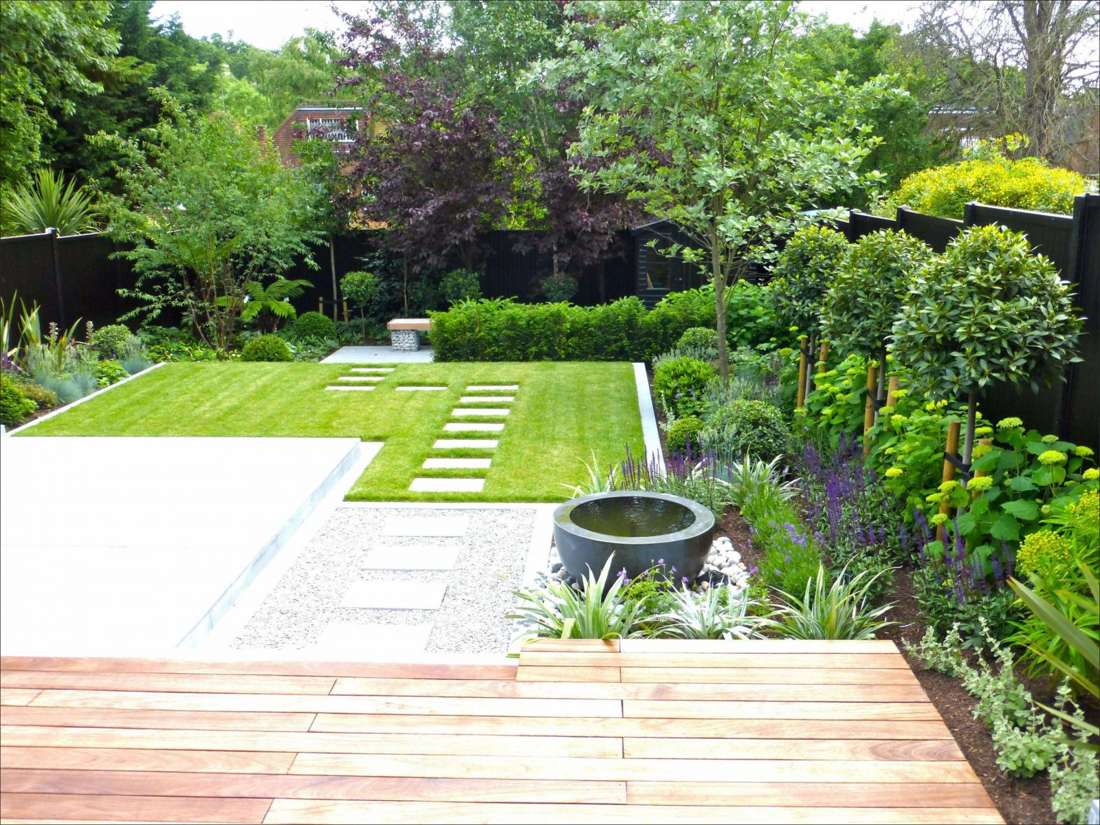 Kleine Gärten Gestalten Praktische Lösungen — Temobardz Home Blog von Kleine Gärten Gestalten Praktische Lösungen Bild