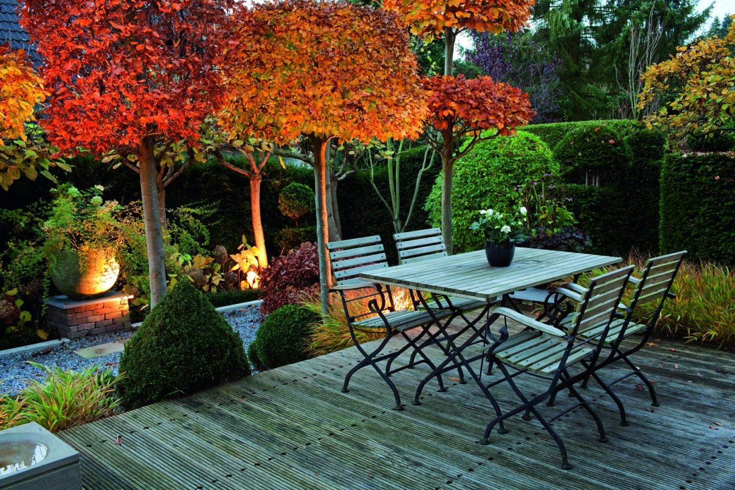 Kleine Gärten  Ideen Für Den Garten  Callwey Gartenbuch von Kleine Sitzecke Im Garten Photo