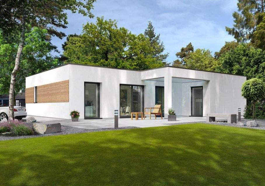 Kleine Häuser  Perfekt Für Paare Und Singles von Kleines Fertighaus Für 2 Personen Bild
