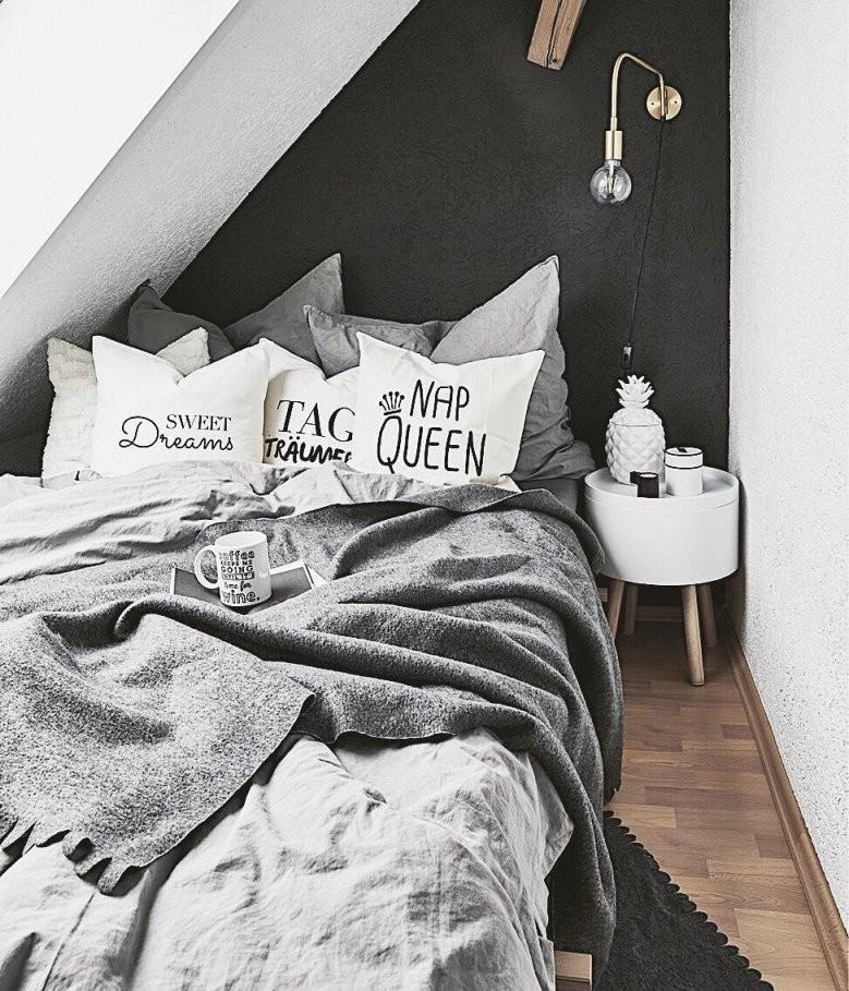 Kleine Schlafzimmer Ausnutzen So Schaffst Du Stauraum von Ideen Für Kleine Schlafzimmer Photo