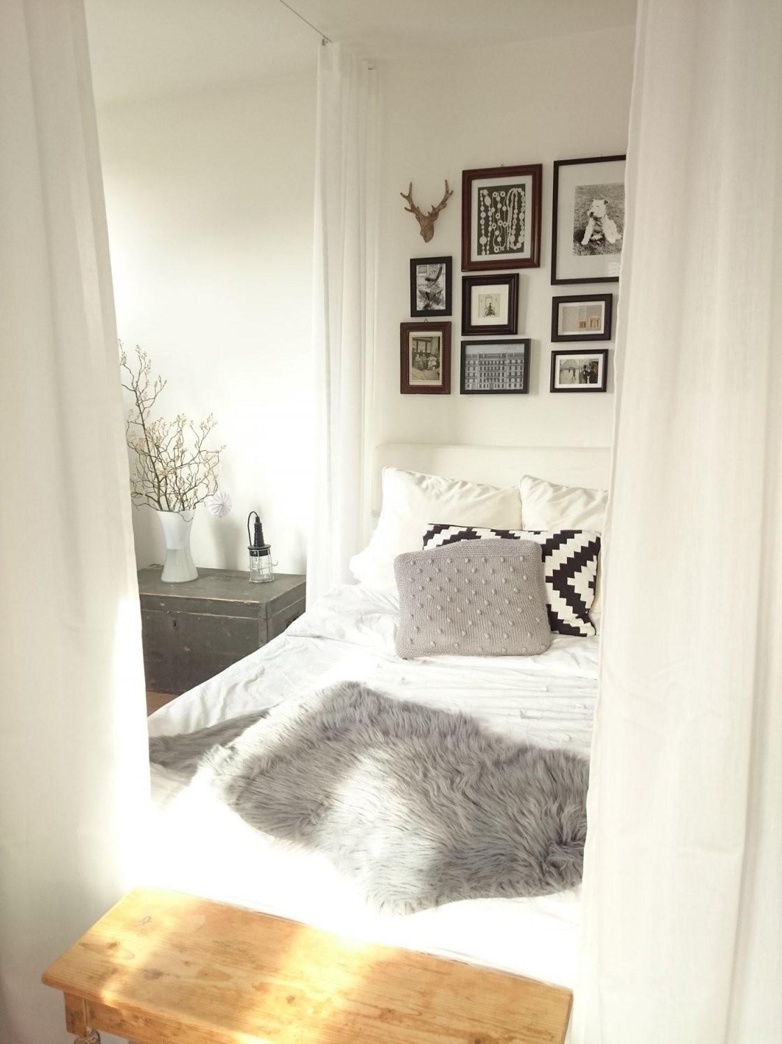Kleine Schlafzimmer Einrichten  Gestalten von Ideen Für Kleine Schlafzimmer Photo
